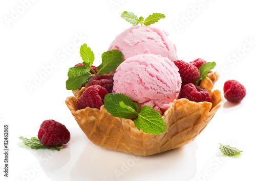 Еда лайм мороженное вафля мята без смс