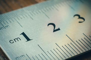 ruler macro