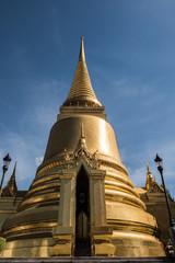 Wat Phra Keaw in Grand Palace