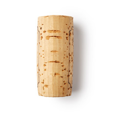 One wine cork