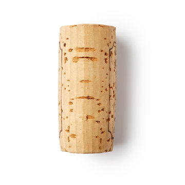 One wine cork