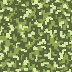 vector camouflage texture