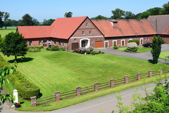 Schaumburger Bauernhof