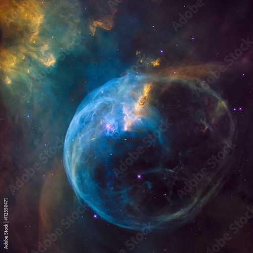 astronomy artwork - HD