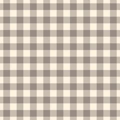Seamless Tartan Pattern.