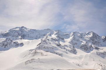 Les Combeynots (Hautes-Alpes)