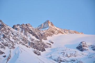 Secteur de la Meije (Hautes-Alpes)