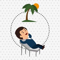 businessperson avatar  design