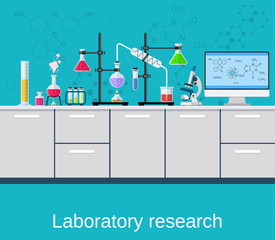 Chemical laboratory science and technology