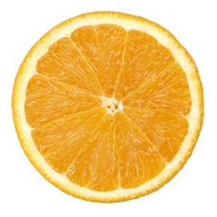 オレンジ/パス付き