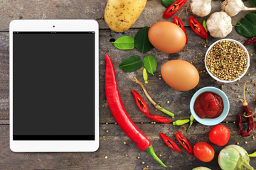 Cooking Wallpaper Stock Photos And Royalty Free Images Vectors And Illustrations Adobe Stock