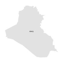 Territory of Iraq