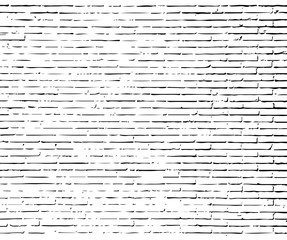 Grunge style horizontal lines background