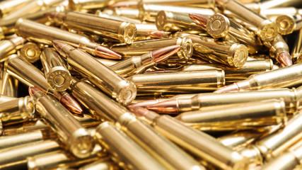 Golden ammunition