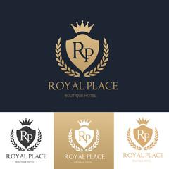 Luxury Brand Identity,Boutique hotel logo,hotel logo,fashion brand,