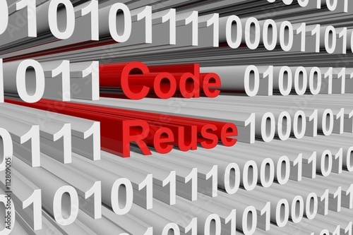 code reuse in more than one program Code reuse, attempt to avoid dynamic sql i may need more than one default schema set etc and was need to be able to reuse code during.