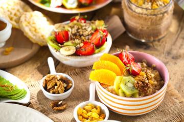 Früchtuck (Gesunde Ernährung)