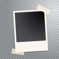 one photo stick