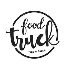 food truck logo,food logo