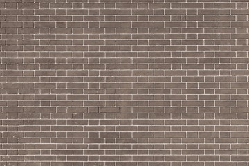 texture brick wall of brown color sepia