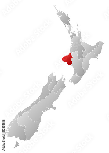 Wanganui New Zealand Map.Map New Zealand Manawatu Wanganui Stock Image And Royalty Free