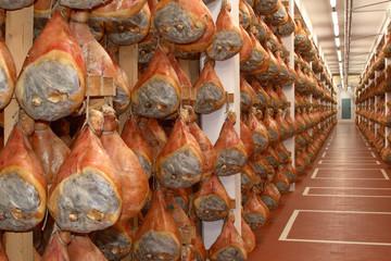 prosciutti carne di maiale