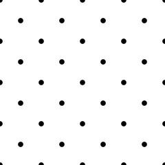 Jednolity wzór kropki - 112918835