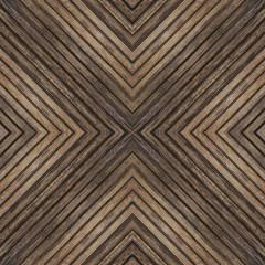Wood texture, X shape, material pattern design - 112924299