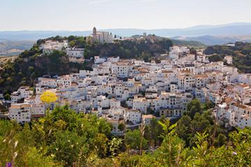 Casares, Spanien