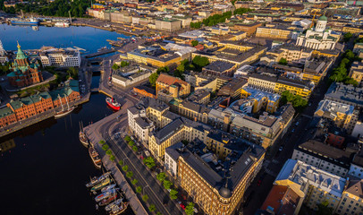 The City of Helsinki