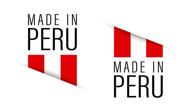 Made in Peru