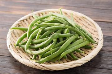 インゲン豆