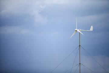 Wind vane image