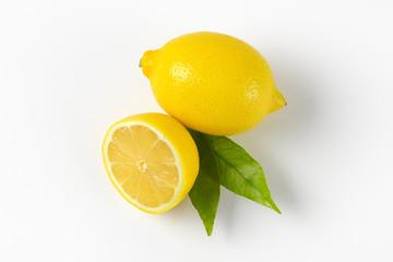 one and half lemon