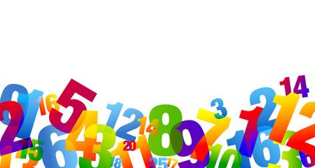 numeri, calcoli, statistiche, burocrazia