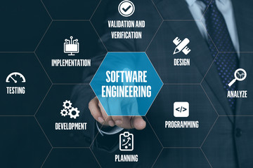 SOFTWARE ENGINEERING TECHNOLOGY COMMUNICATION TOUCHSCREEN FUTURI