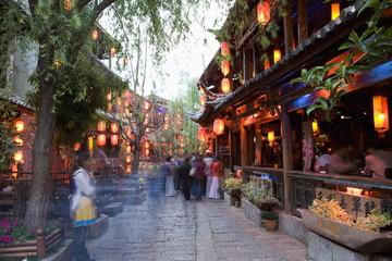 Lijiang, Yunnan Province, China, Asia