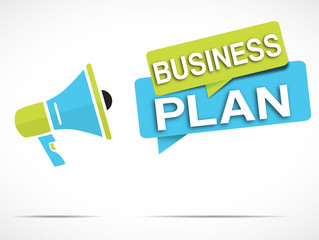 megaphone : business plan