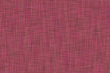 abstract decorative background texture of pink and red lines. imitation fabric