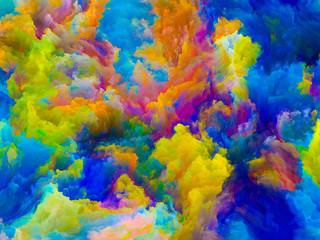 Colors Backdrop
