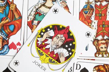 Casino Kartenspiel Karo 10