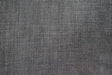 textured background from denim of dark color