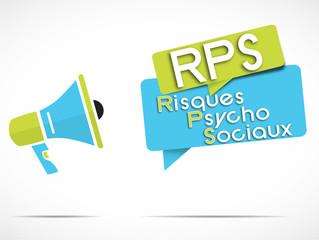 mégaphone : RPS