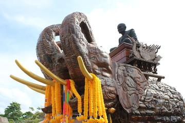 Buddha statue Thailand