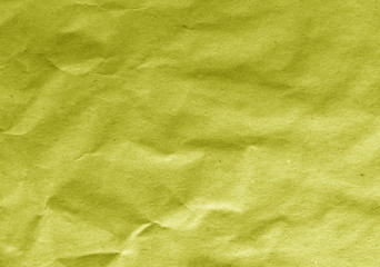 Old paper sheet texture.