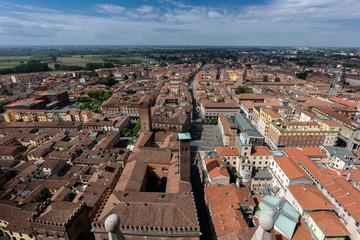City of Cremona, Italy