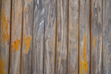 old wood texture as background