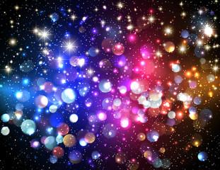 星輝き91