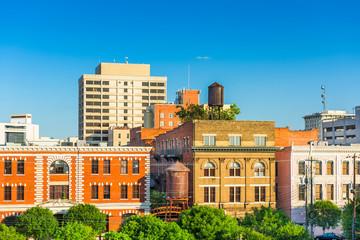Montgomery Alabama Buildings