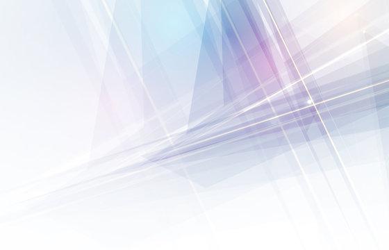 Abstract tech background. Futuristic technology interface. Vector virtual concept
